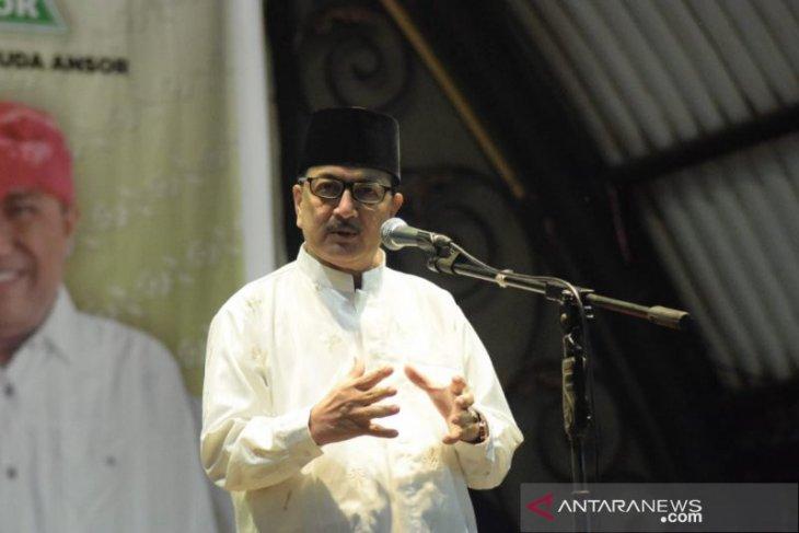Fachrul Razi dinilai punya strategi berantas radikalisme