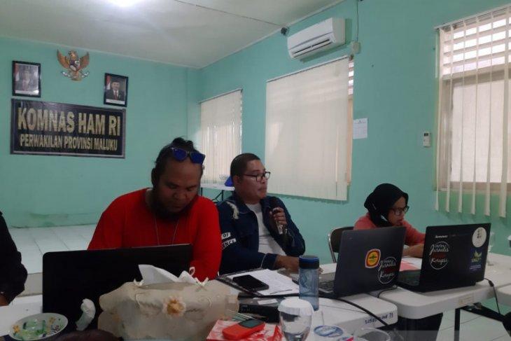 Transgender di Ambon masih diperlakukan diskriminasi di kantor polisi