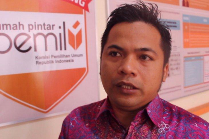 KPU Paser Buka Pendaftaran Panitia Ad Hoc
