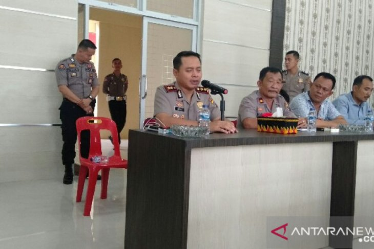 Polres Nias selidiki tewasnya karyawan PLN Area Nias Mangatas Gultom