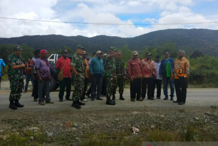 Jokowi to visit West Papua's Pegunungan Arfak to hold dialog