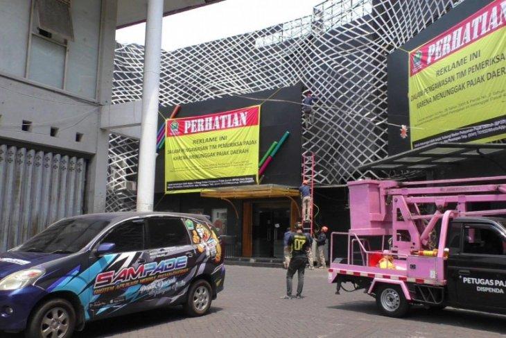 Surat Pendaftaran Objek Pajak Daerah Pajak Reklame - Bagi ...