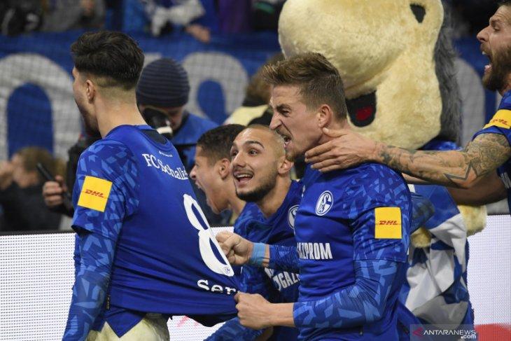 Jadwal Liga Jerman: Derby Ruhr jadi suguhan utama
