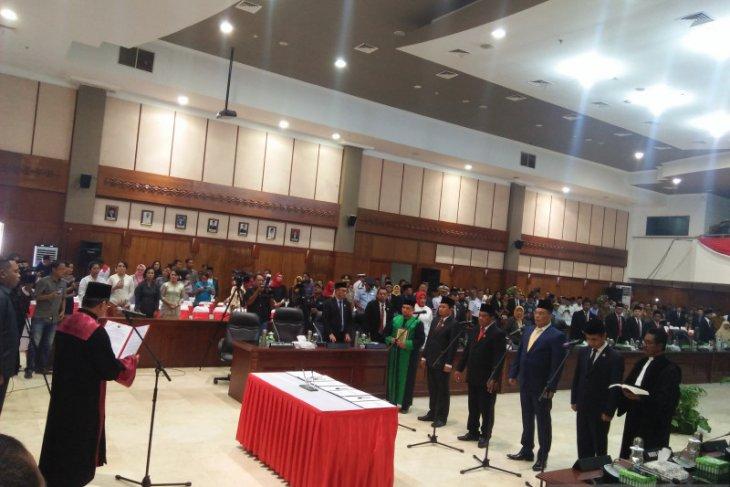 DPRD  perombakan birokrasi Pemprov Maluku harus sesuai spesifikasi ilmu