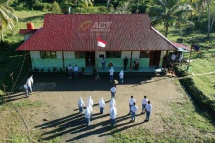 ACT gulirkan program beras bagi santri di Tanah Air