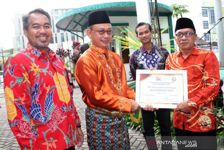 Adira - Pemkot Pontianak akan gelar Festival Pasar Rakyat