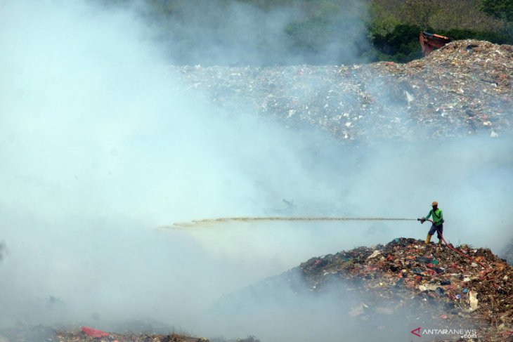 Bappenas spurs Bali over pilot project for waste-fueled power plant