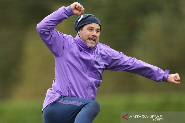Mauricio  Pochettino fokus persiapan Tottenham ketimbang antisipasi Liverpool