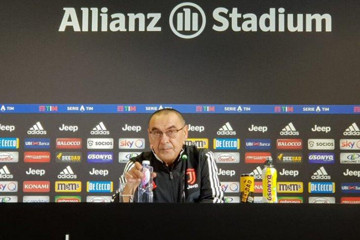 Jadwal Liga Italia; Juve dan Inter kembali akan berlari
