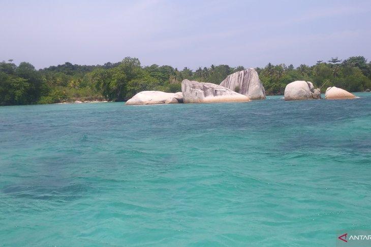 Tranformasi Belitung dari timah ke wisata