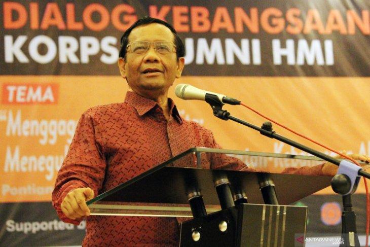 Kedaulatan NKRI Di Papua Harus Dibangun Di Dunia Internasional