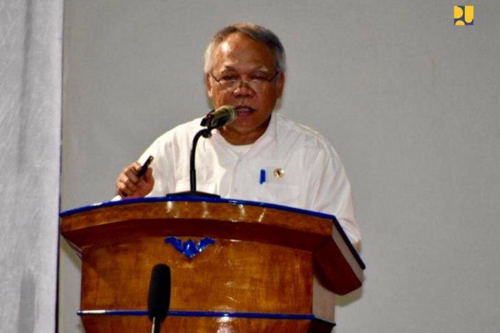 Menteri Basuki Hadimuljono: Lima kawasan strategis pariwisata selesai 2020