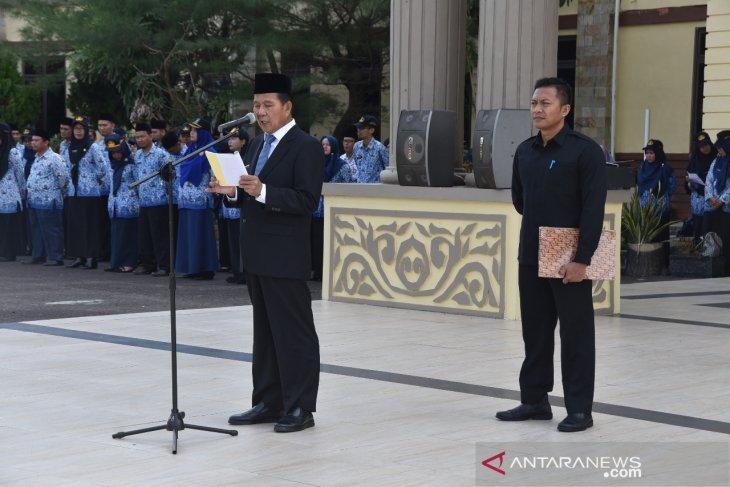 Pemkab Bangka Tengah gandeng pemuda sukseskan program pembangunan