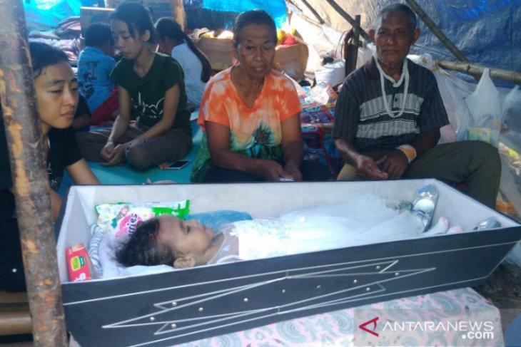 Basudara Maluku Global di Sydney santuni korban gempa yang meninggal