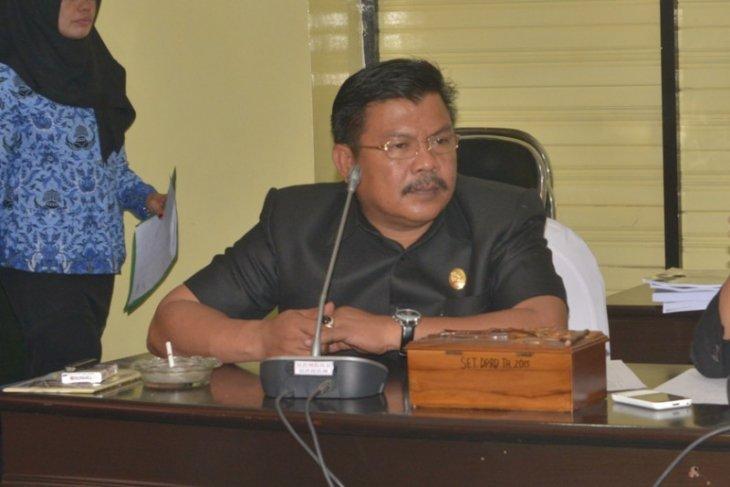 DPRD ingatkan eksekutif responsif keluhan masyarakat