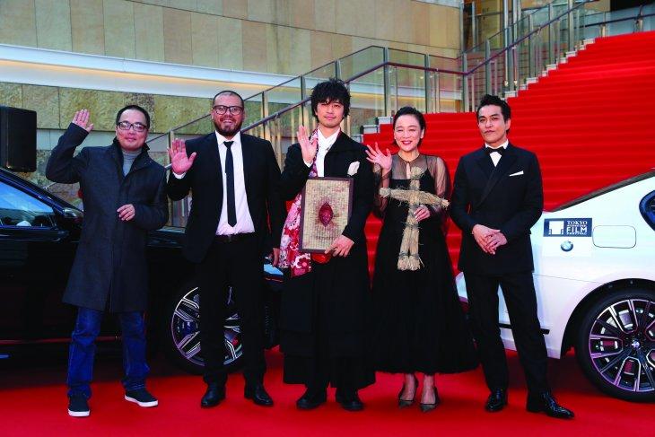 Joko Anwar Film Indonesia semakin banyak diakui festival bergengsi