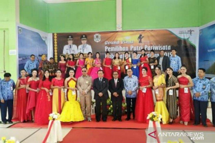 Pemkab Nias gelar pemilihan  Putri Pariwisata