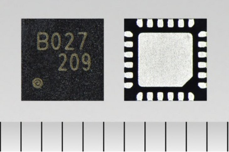 Toshiba's new three-phase brushless motor control pre-driver IC features Intelligent Phase Control and Closed Loop Speed Control