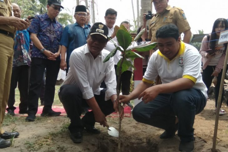 Wakil Bupati Serang apresiasi aktivis peduli lingkungan