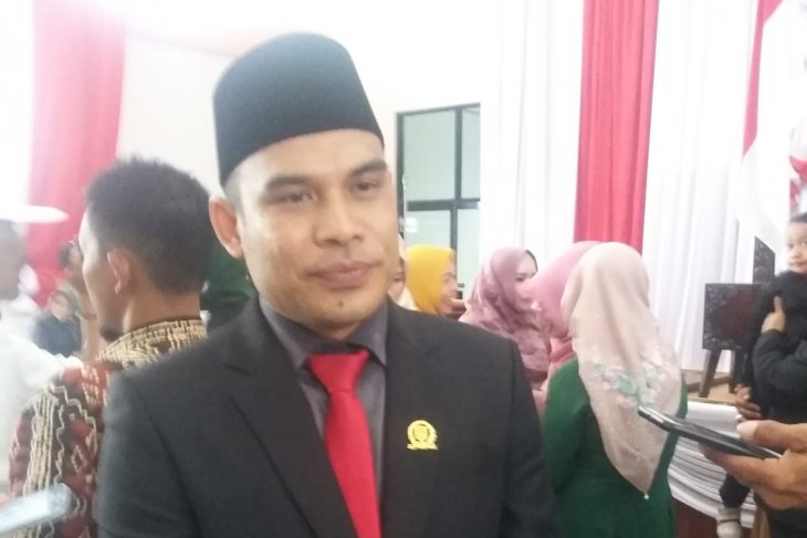 Kotabaru-Tanah Bumbu DPRD establish sinergy