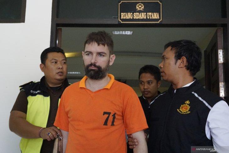 Mataram authorities await ministry's decision to relocate Felix