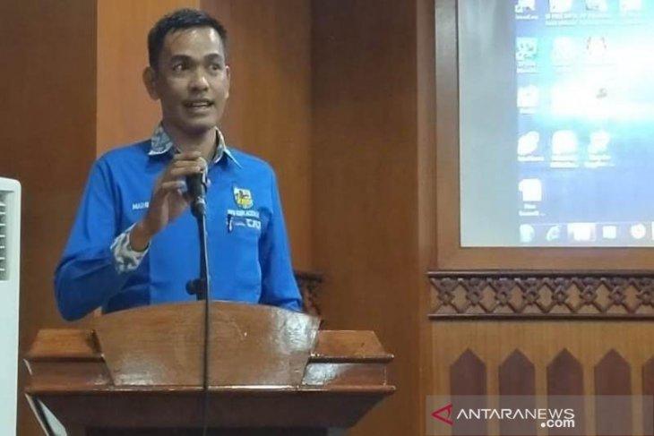 KNPI Aceh Jaya syaratkan Rp10 juta bagi calon ketua
