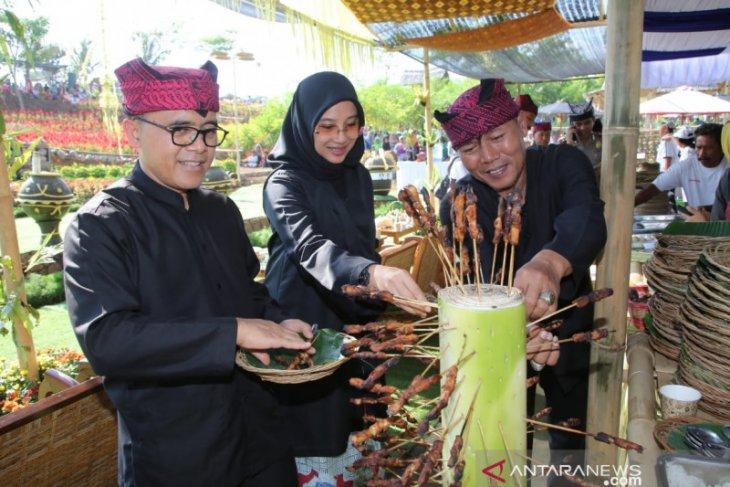 Wisata kuliner khas Timur Tengah ada di Kampung Arab Banyuwangi