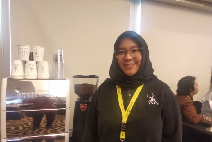 People with disability establish Kopi Tuli start-up business