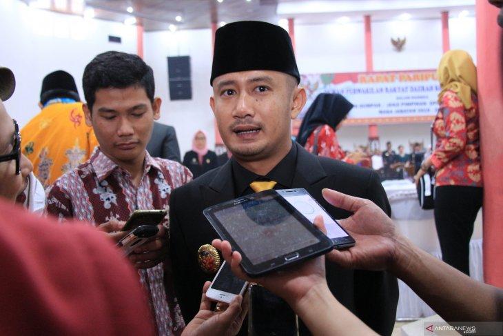 Wali Kota Palangka Raya ajak warga awasi pembangunan daerah