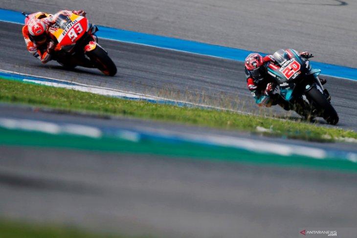 Menuju Grand Prix Malaysia