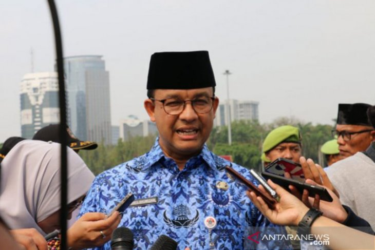 Jakarta sets provincial minimum wage for  2020