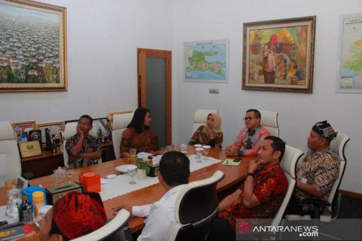 Pengembangan Pelabuhan Ketapang Banyuwangi jadi destinasi wisata dimulai 2020