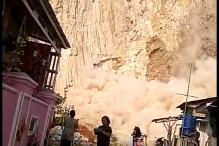 Walhi minta pemkot Bandarlampung Benahi regulasi perbukitan-pegunungan