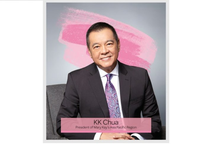 Mary Kay recognized for product innovation, corporate stewardship and workplace excellence in Asia Pacific markets