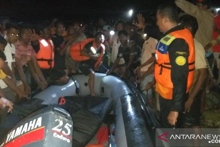 Dalam kondisi meninggal, nelayan hilang ditemukan  Basarnas Waingapu
