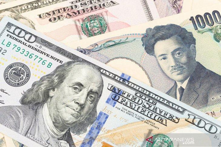 Kurs dolar melemah tipis ketika pembicaraan perdagangan AS-China berlanjut