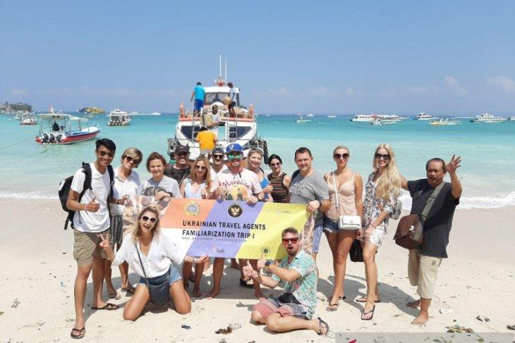 Praktisi Pariwisata Undang Biro Perjalanan Ukraina