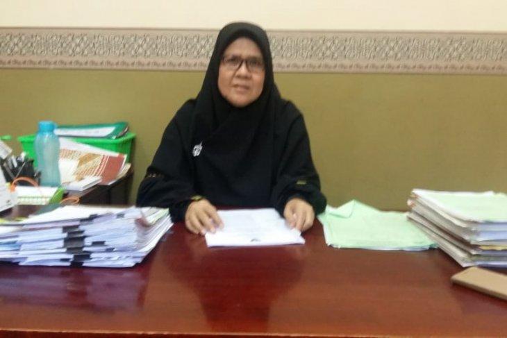 Guru SD dominasi penerimaan dari total 182 CPNS di Aceh Tamiang