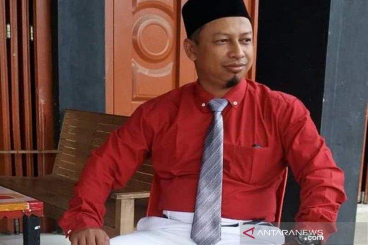 Terkait mahar Rp10 juta untuk jadi Ketua KNPI Aceh Jaya, Camat Darul Hikmah geram