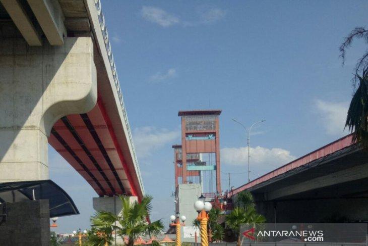 Berusia 1336 tahun, Pelembang kota tertua di Indonesia namun tak miliki cagar budaya tetap