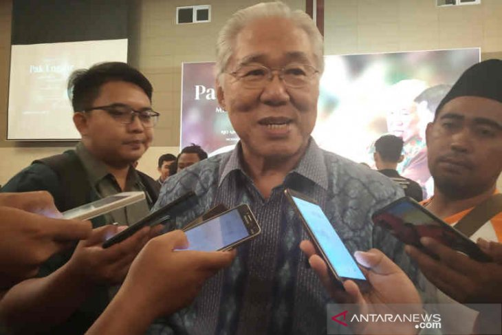 Ex-trade minister affirms 15 trade pacts inked with other states
