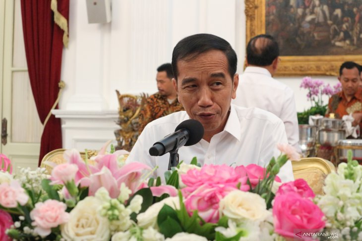 Jokowi says govt will not intervene in PSSI congress