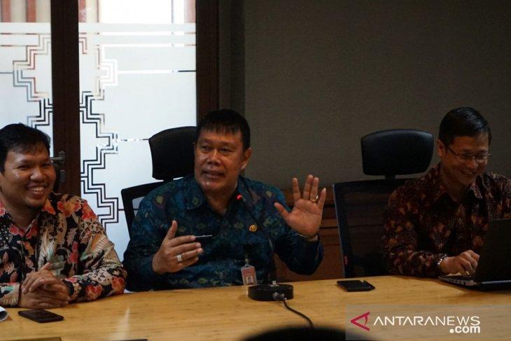 Deputi Pencegahan KPK evaluasi program Pemkot Denpasar