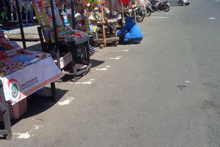 DPRD Ternate soroti retribusi baru mencapai 3217 Persen