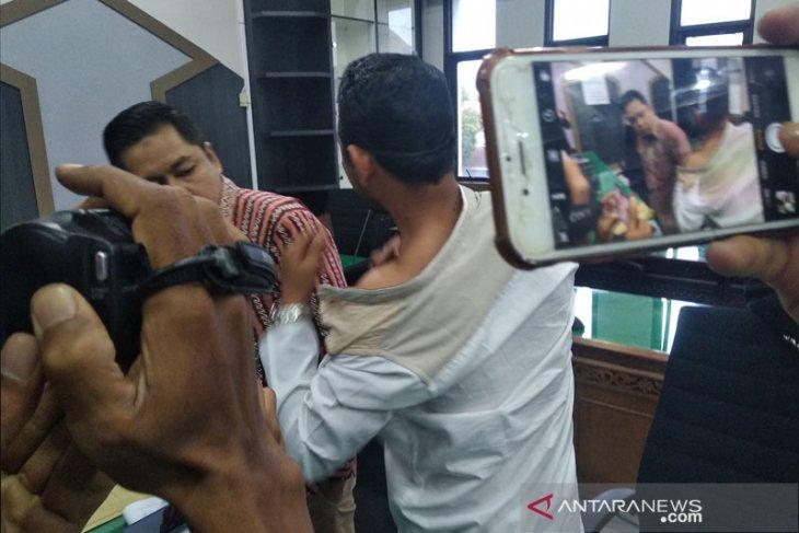 Kejati Aceh teliti berkas perkara pemukulan Cage