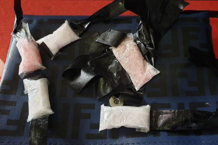 Ibu rumah tangga ditangkap bawa narkoba ke Rutan Idi, Aceh Timur