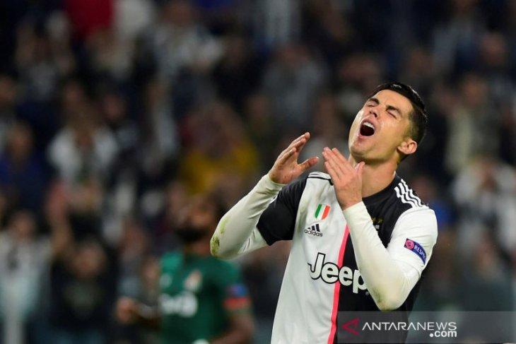 Laga Juventus vs AC Milan diprediksi berlangsungketat