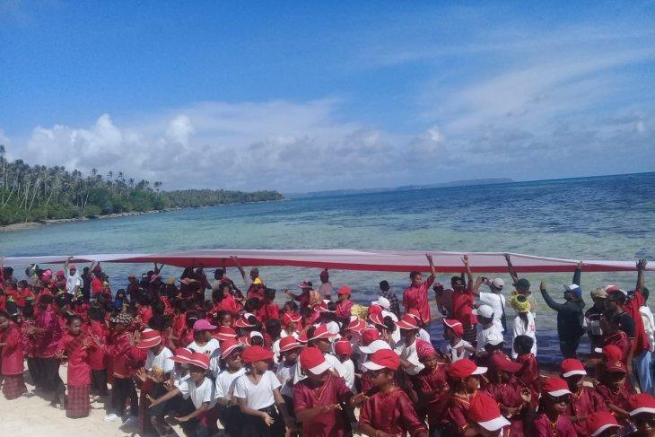 Maluku Tenggara gelar Wer Warat di Ohoi Danar Lumefar