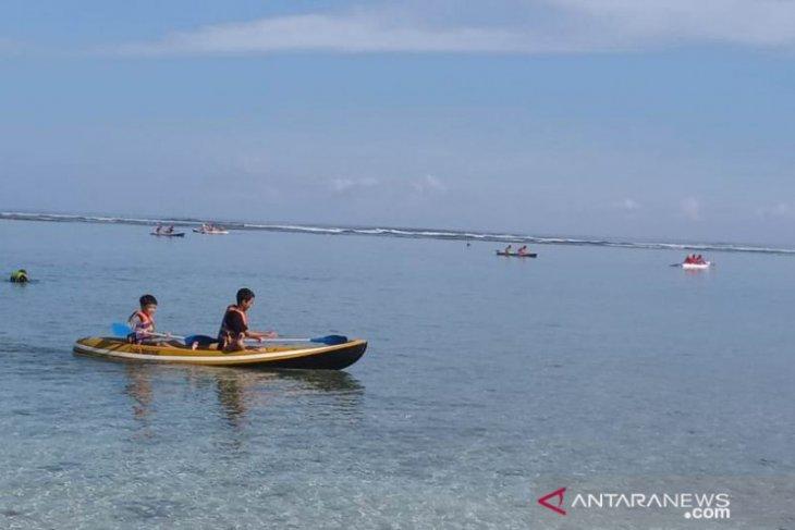 "Eksotisnya ""The Secret Beach"" Pantai Pandawa Bali"