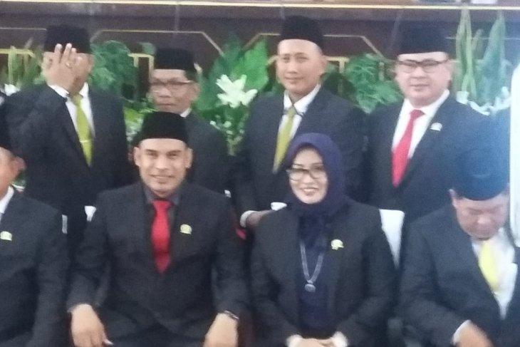 DPRD Kotabaru-Tanbu jalin sinergitas